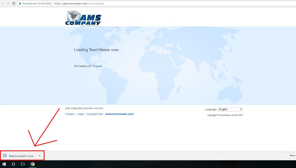 TeamViewer install1